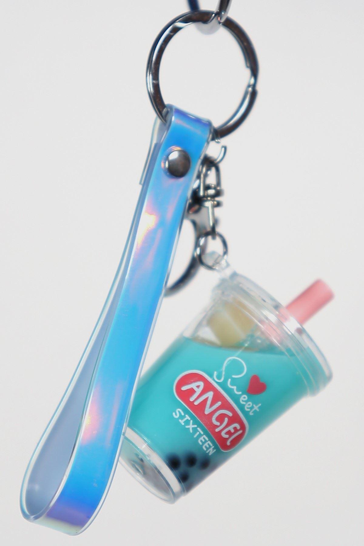 Shaker Anahtarlık Mint - 808.1304.