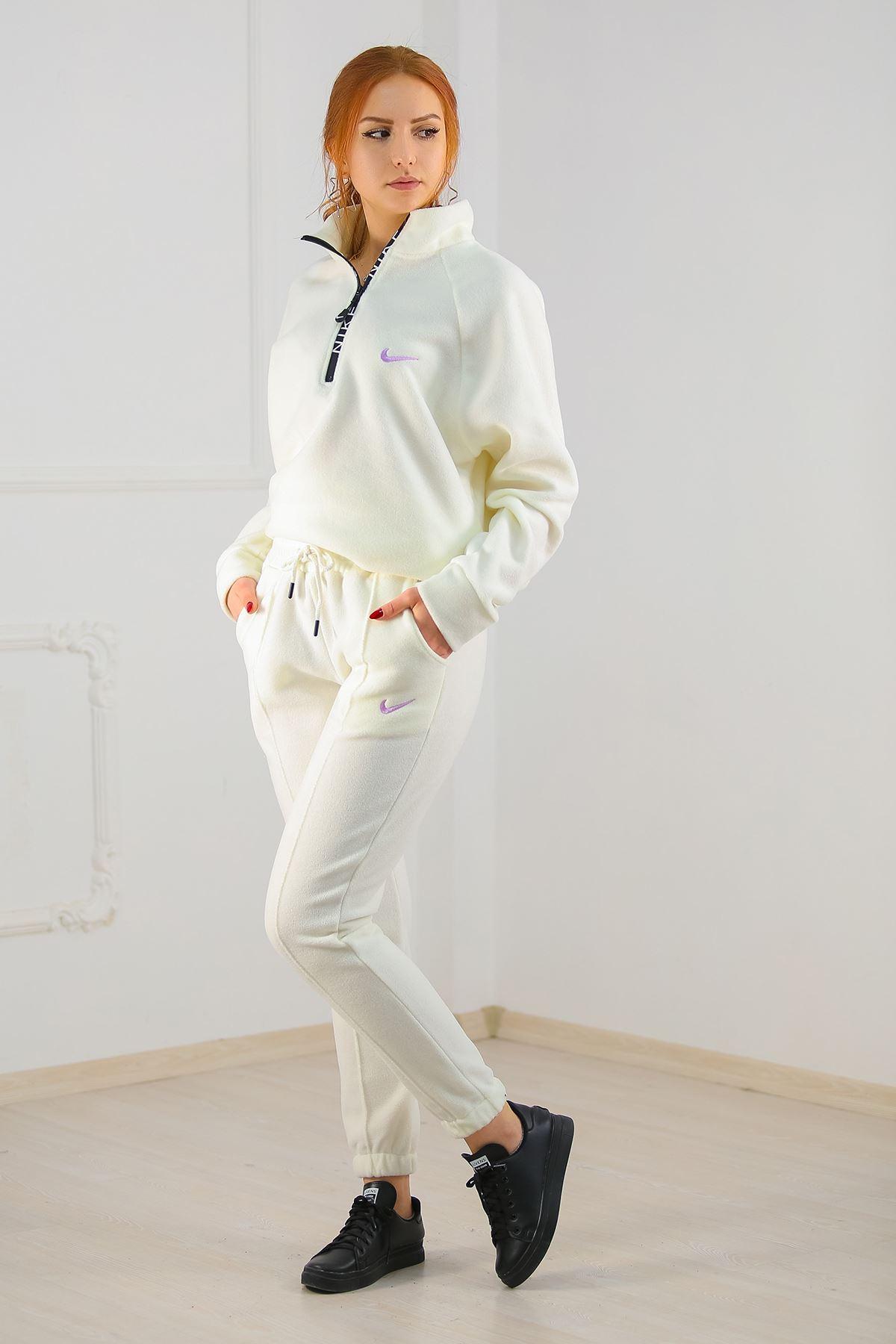 Polar Takım Beyaz - 537.523.