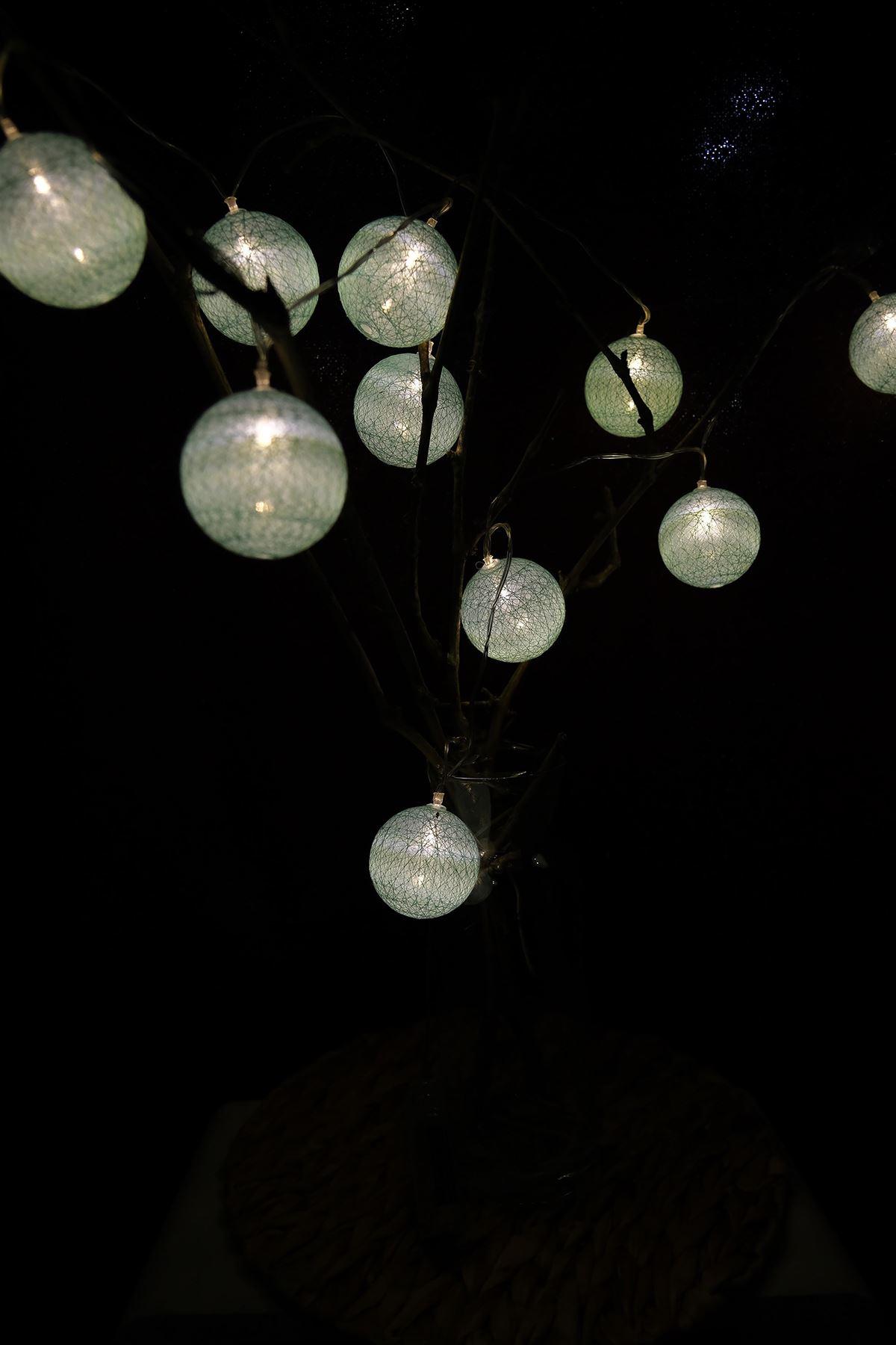 Ledli Top Işık Mint - 4942.1342.