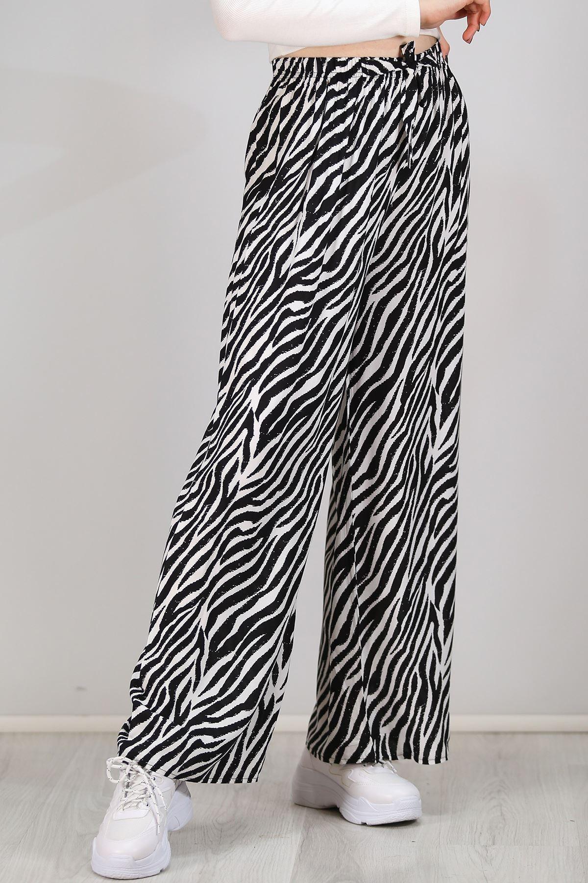 Dokuma Pantolon Zebra - 1233.1095.