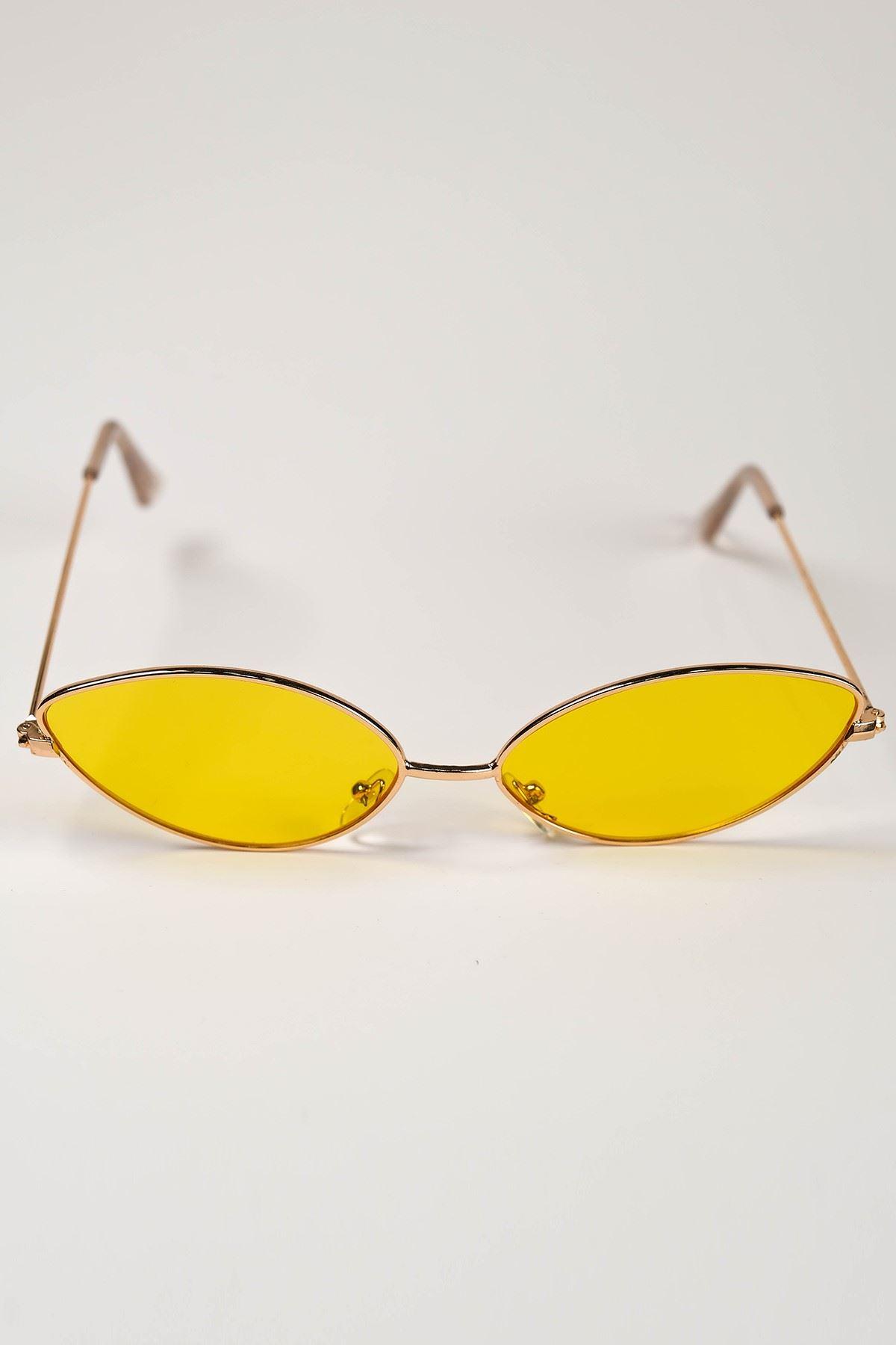 Gözlük Sarı - 4975.1100.