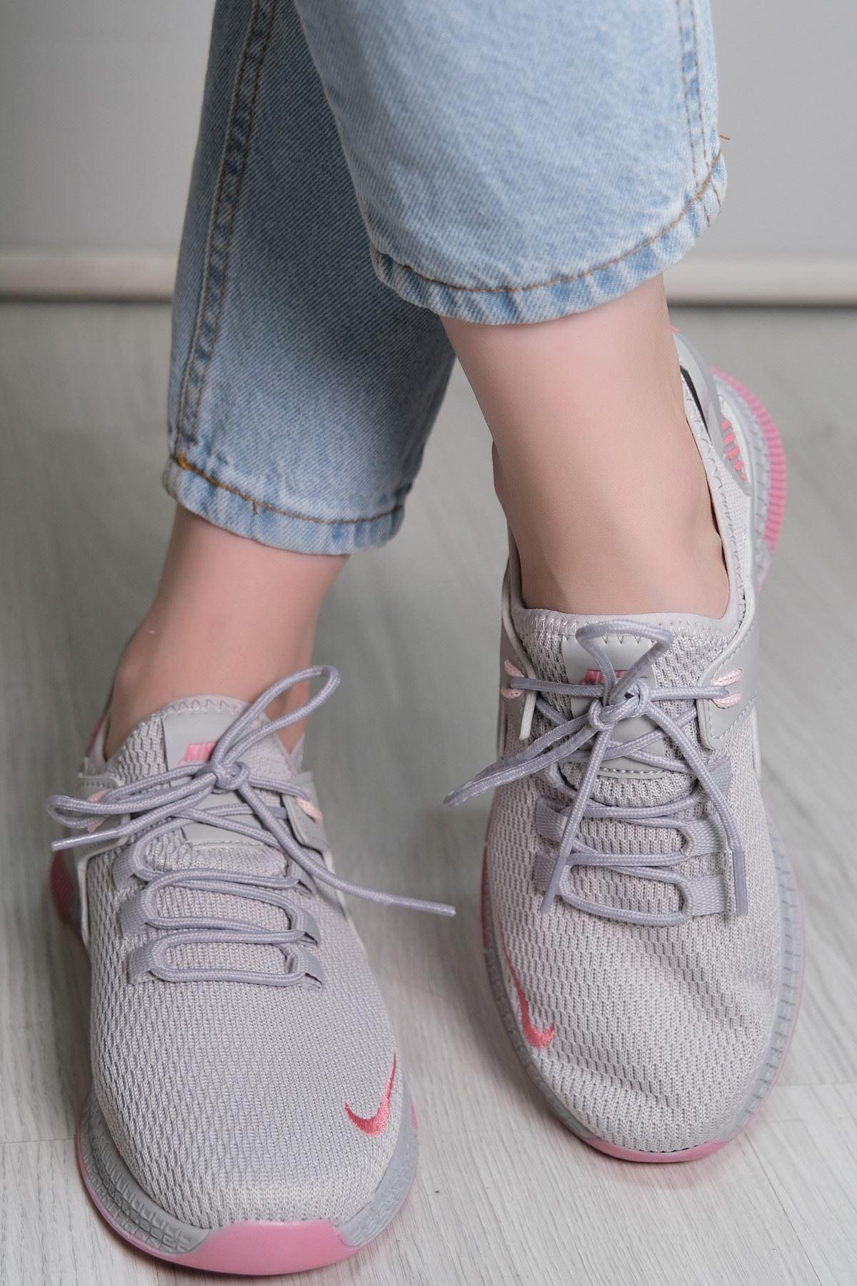 Günlük Spor Ayakkabı Gripembe - 5510.1132.