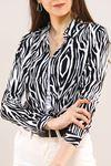 Desenli Gömlek Zebra - 5087.128.